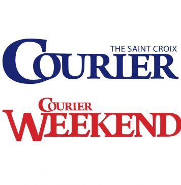 The Saint Croix Courier and Courier Weekend